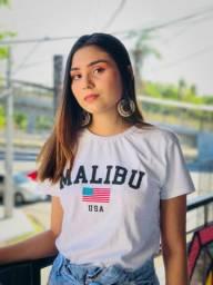 Camisa Malibu (vendemos no atacado também)