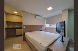 Apartamento com 1 dormitório para alugar, 30 m² por R$ 2.500,00/mês - Ipiranga - São Paulo