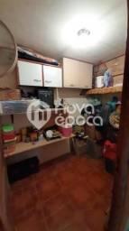 Casa de vila à venda com 4 dormitórios em Quintino bocaiúva, Rio de janeiro cod:ME4CV46327