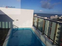 Apartamento à venda com 3 dormitórios em Jardim oceania, João pessoa cod:33739
