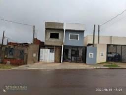 Sobrado com 3 dormitórios à venda, 74 m² por R$ 230.000,00 - Morumbi - Cascavel/PR