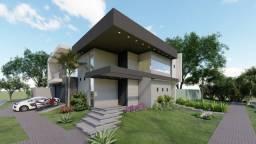 8443 | Casa à venda com 3 quartos em Porto Seguro Residence E Resort, DOURADOS
