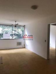 Apartamento para alugar com 1 dormitórios em Ingá, Niterói cod:1461