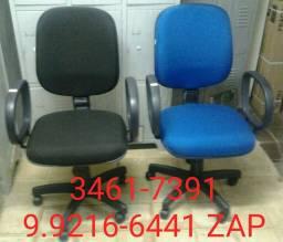 Cadeira giratória Diretor com reclinador