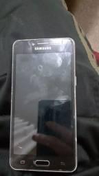 Celular Samsung Galaxy J2 prime funciona tudo certo