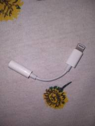 Adaptador iPhone 7 plus