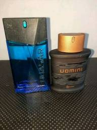 Vende-se este 2 perfumes masculino da boticário.