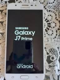 Vendo Samsung J7 Prime