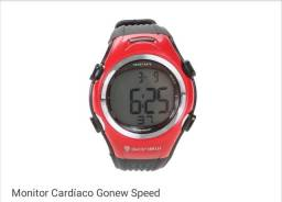Monitor Cardíaco Gonew Speed<br>