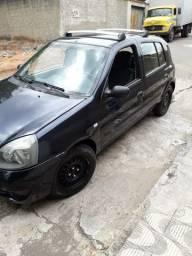 Vendo ou troco Renault Clio