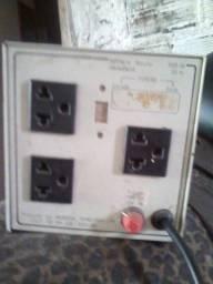 Vendp um modulador