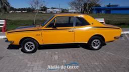 Corcel 1976 Caracterizado GT - Como Novo - Ateliê do Carro