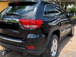 Grand Cherokee Limited 3.6 v6 4X4 2012 Impecável