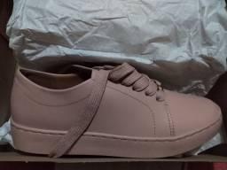 Sapato Vizzano Rosa 35