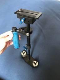 Estabilizador de Câmera (Steadicam) Steady Cam