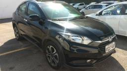 Honda HR-V EXL Blindado   Ligue 35045000