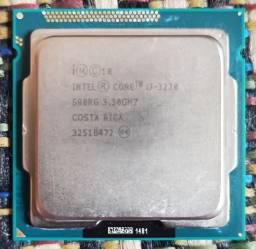 Processador Intel Core i3 3220 + Air Coller (USADO)