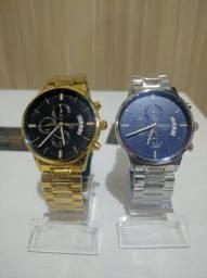 Relógio importado Nibosi