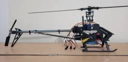 Helicóptero HK450 GTPRO flybar