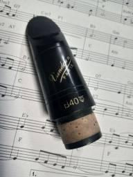 Boquilha clarinete B40 lira