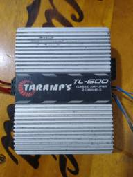 Vendo ou troco módulo Taramps TL 600