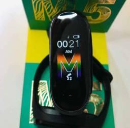 Relógio | SMARTBAND M5