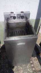 Conserto de fritadeira
