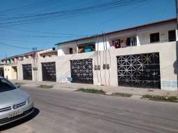 Ótima casa com dois quartos para locação no Esplanda Novo Mondubim