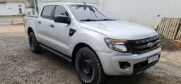 Ranger 2.2 2013 4×4 diesel