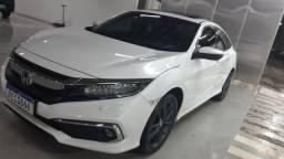 Civic 1.5 turbo touring 2020