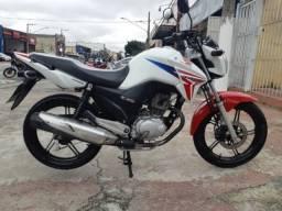 Moto Honda CG Titan Ex Mix/Flex Ano 2015