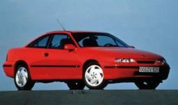 Engate (reboque) - Calibra (Chevrolet