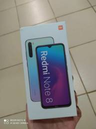 Redmi Note 8 64gb
