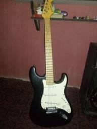 Guitarra michael GM 222n..leia