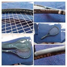 Raque de Tenis Wilson 2.0