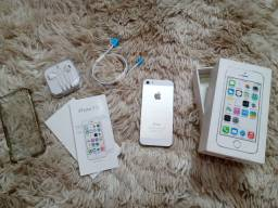 iPhone 5s 64GB COMPLETO