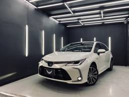 Toyota Corolla Altis Premium 0km