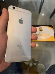 IPhone 6s Plus 16gb prata