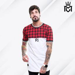 Camisetas Long Rich & Young