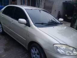 Corolla xei 2008 automatico