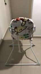 Vendo cadeira de alimentação