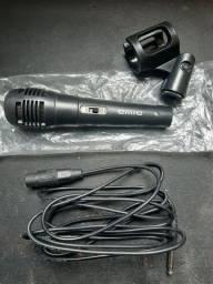 Microfone cardióide