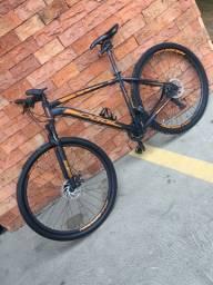 Bike para pessoas exigentes