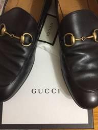 Sapato Gucci original da marca
