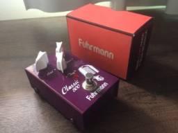 Pedal Fuhrmann Classic 800