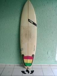 Prancha tropical brasil 6,9 surf