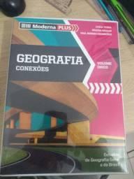 Conexões Geografia
