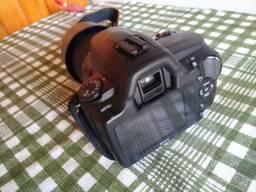 Vendo e troco câmera Sony @290super nova