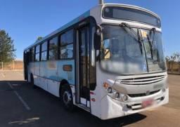 Ônibus urbano 2008/9