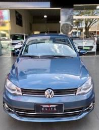 Volkswagen Gol Connect 2017